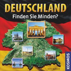 Deutschland: Finden Sie Minden