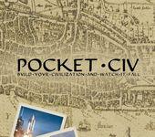 Board Game: Pocket Civ