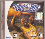 Video Game: NBA Showtime: NBA on NBC