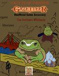 RPG Item: Gaz F03: The Northern Wildlands