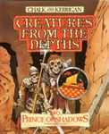 RPG Item: Creatures from the Depths