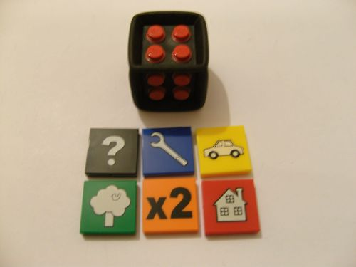 Board Game: Creationary