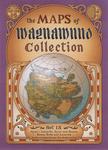 RPG Item: Maps of Magnamund Collection: Set 9