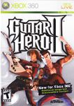 Video Game: Guitar Hero II