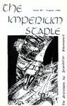 Issue: The Imperium Staple (Issue 6 - Aug 1986)