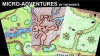 Series: Micro Adventures by Tim Shorts