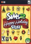 Video Game: The Sims 2: Happy Holiday Stuff