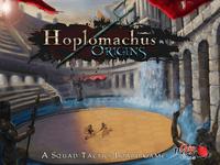 Board Game: Hoplomachus: Origins