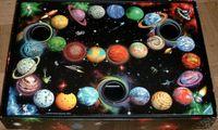 Board Game: Space Walk