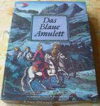Board Game: Das Blaue Amulett