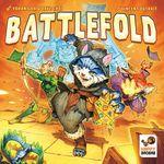 Board Game: Battlefold