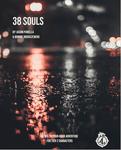 RPG Item: CCC-COS-02-01: 38 Souls