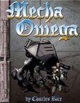 RPG Item: Mecha Omega