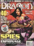 Issue: Dragon (Issue 316 - Feb 2004)