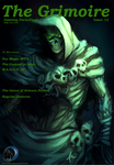 Issue: The Grimoire (Issue 12 - Apr 2014)