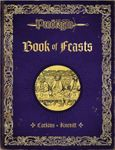 RPG Item: Book of Feasts