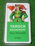 Board Game: Schafkopf