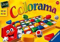 Board Game: Colorama