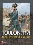 Board Game: Toulon, 1793