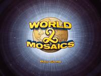 Video Game: World Mosaics 2