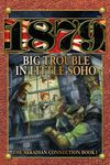 RPG Item: Big Trouble in Little Soho