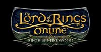 Video Game: The Lord of the Rings Online: Siege of Mirkwood