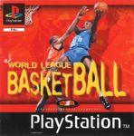 Video Game: World League Basketball