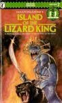 RPG Item: Book 07: Island of the Lizard King