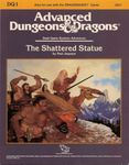 RPG Item: DQ1: The Shattered Statue