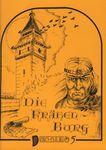 RPG Item: Die Krähenburg