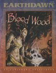 RPG Item: The Blood Wood