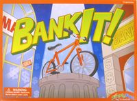 Board Game: Bank It!