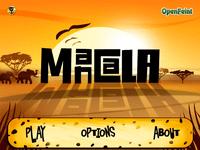 Video Game: Mancala Kalah