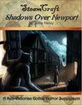 RPG Item: Shadows Over Newport