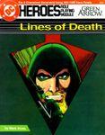 RPG Item: Lines of Death