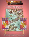 RPG Item: Queenspont