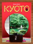 Board Game: Kyoto