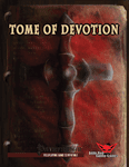 RPG Item: Tome of Devotion