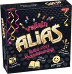Board Game: Party Alias