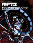 RPG Item: Rifts Sourcebook 1:  Revised & Expanded