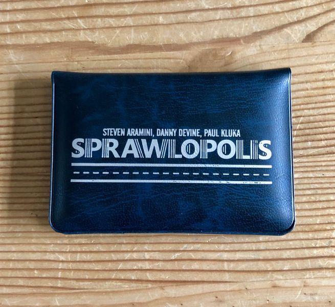Wallet edition