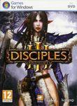 Video Game: Disciples III: Renaissance