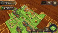 Video Game: Carcassonne - Tiles & Tactics