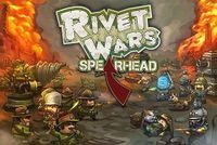 Board Game: Rivet Wars: Spearhead