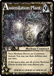 Board Game: Ascension: Storm of Souls – Assimilation Plant Promo