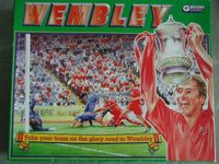 Board Game: Wembley