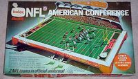 Board Game: Electric Football