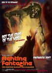 Issue: Fighting Fantazine (Issue 6 - May 2011)