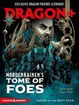 Issue: Dragon+ (Issue 18 - Feb 2018)