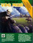 RPG Item: The World of Vog Mur